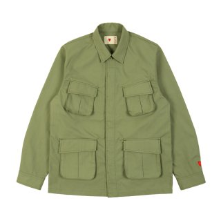 FIELD JACKET - RIPSTO