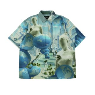 BLUE PLANET SS SHIRT