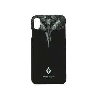 BLACK WINGS XS MAX CASE