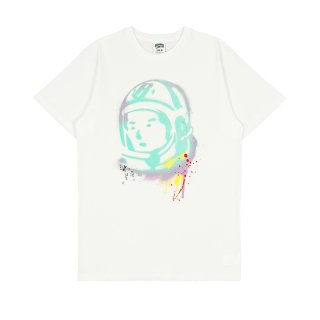 BB HELMET T-SHIRT