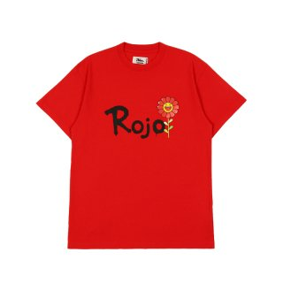 ROJO SPRAY PAINT TEE