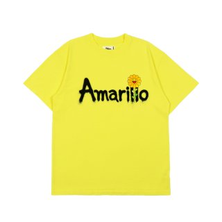 AMARILLO SPRAY PAINT TEE