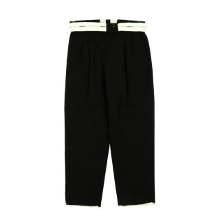 MENS FOLDED TROUSER 2