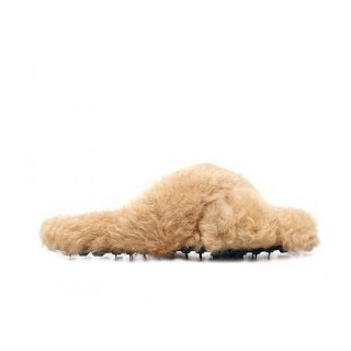 SPIKE MERINOS SLIPPER