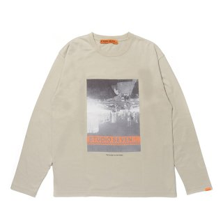 GOST & MACHINE LS TEE