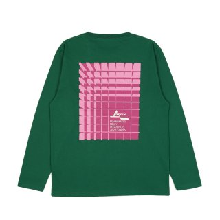 FOLEY SEQUENCE LONG SLEEVE