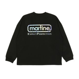OVERSIZED LONG SLEEVE T-SHIRT