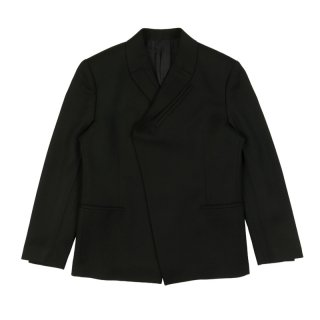 DOUBLE HIGH BLAZER