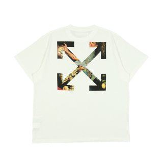 PASCAL ARROW S/S OVER TEE