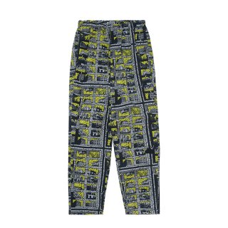 STRUCTURE BEACH PANTS
