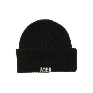 KNITTED BASIC MIDDLE BEANIE