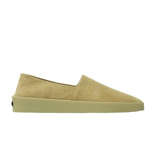 ESPADRIL IN SUEDE LEATHER