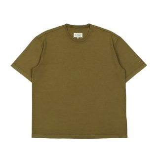 OVER SIZE MEMORY OF T-SHIRT