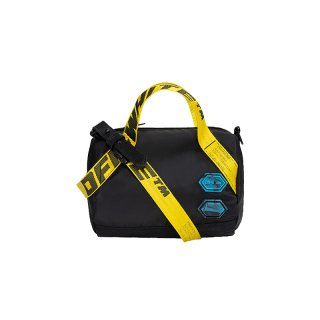 NYLON BABY DUFFLE BAG