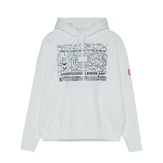 CONSUMPTION HEAVY HOODY
