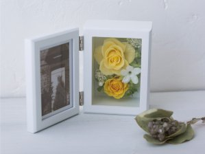 PHOTO FRAME S(YELLOW)