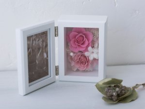 PHOTO FRAME S(PINK)
