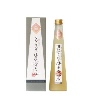 vol. 3 甘熟とろける清水白桃酒 300ml