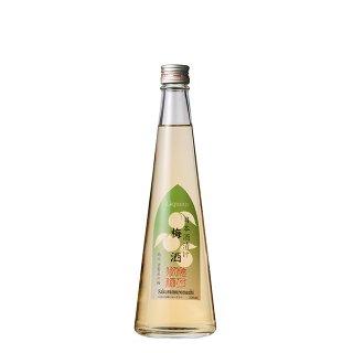 プルミエ 日本酒で漬けた 梅酒 500ml