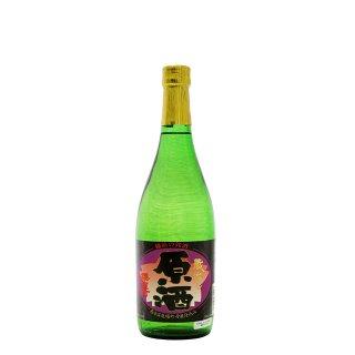 蔵出し原酒 720ml