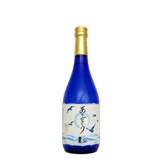 純米吟醸 ありがとう 岡山シーガルズラベル 720ml(木箱入り)