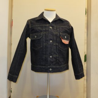 DENIM JACKET 1953 MODEL