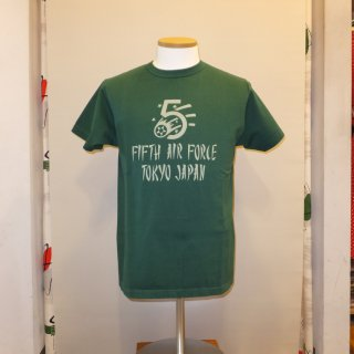 5th AIR T-shirts
