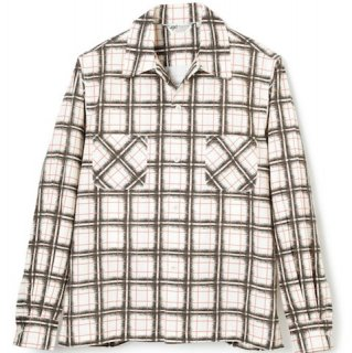 "ARTtraction SPORTOGS ""SPRAY BLOCK"" L/S COTTON SHIRT"