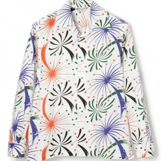 "<img class='new_mark_img1' src='//img.shop-pro.jp/img/new/icons6.gif' style='border:none;display:inline;margin:0px;padding:0px;width:auto;' />ARTtraction SPORTOGS ""FIREWORKS"" L/S COTTON SHIRT"