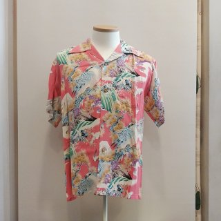 Hawaiian Shirt [Hawk]
