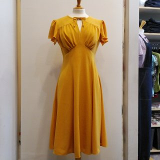 40s Grable Tea Dress