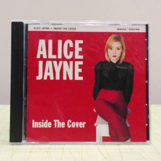 Alice Jayne/Inside The Cover