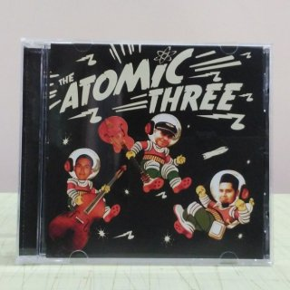 The Atomic Three/The Atomic Three