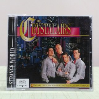The Crystalairs/Strange World