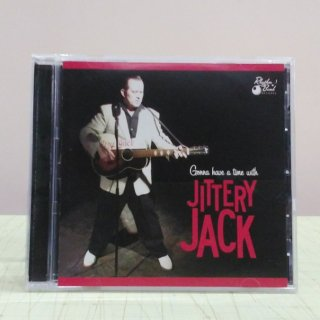 Jittery Jack/Gonna Have A Time With