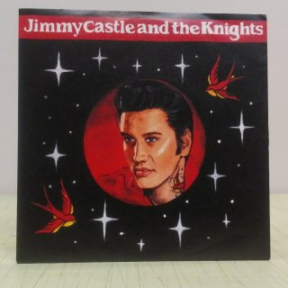 Jimmy Castle&The Knights/She's Allright 7inch