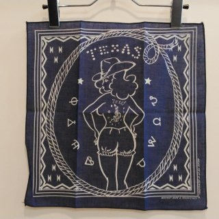 Texas Girl Bandanna