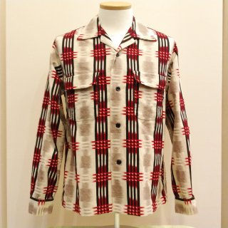<img class='new_mark_img1' src='//img.shop-pro.jp/img/new/icons6.gif' style='border:none;display:inline;margin:0px;padding:0px;width:auto;' />Style Eyes Corduroy Shirt Gradation Check