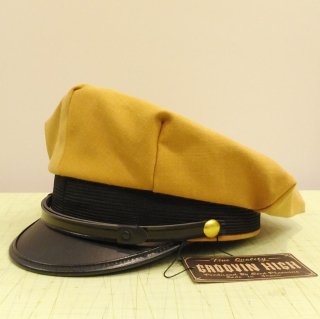 1950S VINTAGE MORTORCYCLE CAP