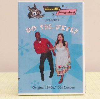 Do The Jive!/DVD