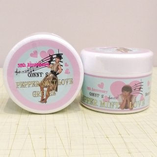 Conny's Peppermint Love Pomade
