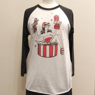 Holiday Delight Raglan