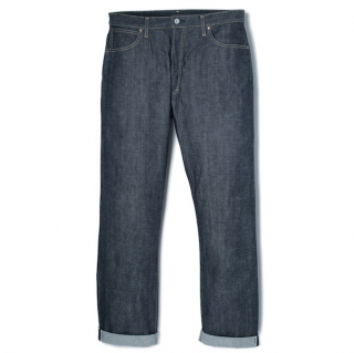 <img class='new_mark_img1' src='//img.shop-pro.jp/img/new/icons6.gif' style='border:none;display:inline;margin:0px;padding:0px;width:auto;' />Left Hand Denim Pants