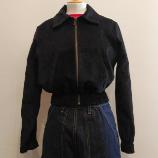 Ruby jackets Black Corduroy