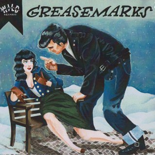 The Greasemarks/ Greasemarks