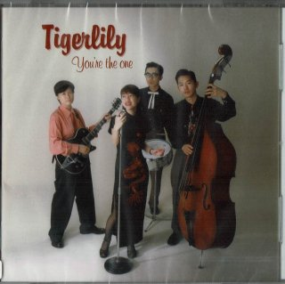 Tigerlily/You're The One