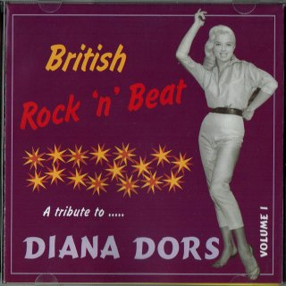 Various / British Rock 'N' Beat Vol. 1