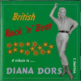 Various / British Rock 'N' Beat Vol.2