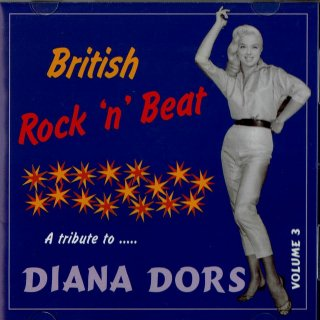 Various / British Rock 'N' Beat Vol.3
