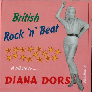 Various / British Rock 'N' Beat Vol.4